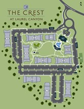 Site Map of the entire property